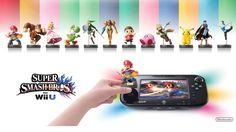 """Mainan Hidup"" Amiibo Menampakkan Wujudnya, Bersama Puluhan Game Eksklusif Nintendo!"