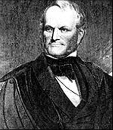 James Birney was born on February 4, 1792. He is known as a great abolitionist who pitted himself wholeheartedly against the term Slave Power. He was also the leader of  the Liberty Party.