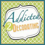 Addicted 2 Decorating blog