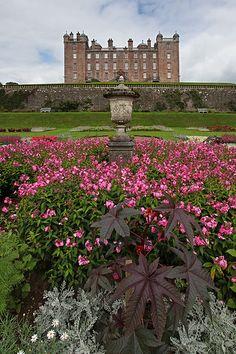 Drumlanrig Castle - Scotland http://www.drumlanrigcastle.co.uk/plan-a-visit/opening-times/