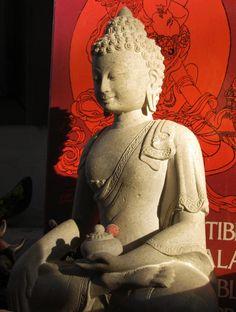 Buddhas! My good luck charms