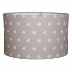 Little Dutch kinderlamp sterren beige - Kidzsupplies