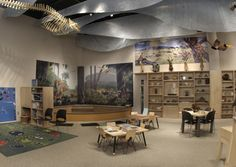 Discovery Room