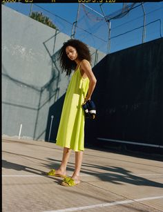 NEON-TRF-EDITORIALS | ZARA United States