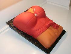Breakforbuzz Ce pâtissier réalise des gâteaux érotiques incroyables...