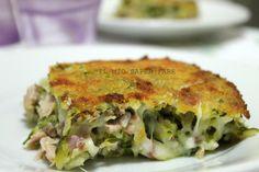 Zucchine e riso al forno ricetta semplice