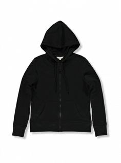 Mix Hoodie - Black