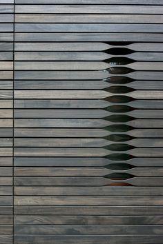 Dwell - Facade Focus: Wood