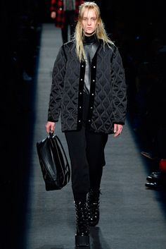 Alexander Wang Fall 2015 Ready-to-Wear Fashion Show: Complete Collection - Style.com