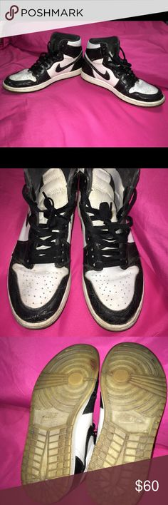 5a159d2959c8 Custom Air Jordan 1 Size  Men s 10.5 These unique sneakers are one of a kind