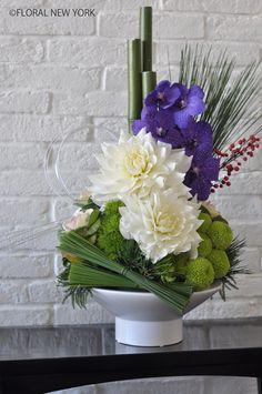 DSC_0400|フローラルニューヨーク・大塚智香子のスタイルのある暮らし|25ansオンライン