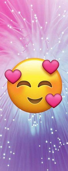 Pink Emoji Wallpaper Iphone Emoji Wallpaper For Iphone 7 Tumblr Wallpaper, Cartoon Wallpaper, Emoji Wallpaper Iphone, Iphone Hintegründe, Cute Emoji Wallpaper, Mood Wallpaper, Cute Disney Wallpaper, Cute Wallpaper Backgrounds, Pretty Wallpapers