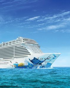 The 6 Most Important Cruise Ships Launched in 2015