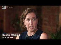 """YouTube CEO Says Interrupting Her is """"Sexist Microaggression"""" - YouTube"""