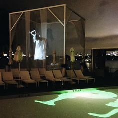 MSP event at the Mondrian hotel in South Beach Mondrian, South Beach, Modern Art, Marie, Lifestyle, City, Instagram Posts, Home, Cities