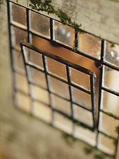 miniature* 男前インテリア3 外観&窓 : natural色の生活~handmade家具