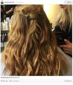 7 Amazing Summer Hairstyles, All You Need Is This