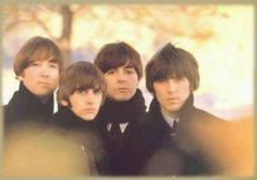 """The Beatles """"For Sale"""" (1964)"""
