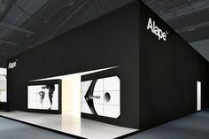 ALAPE - ISH in Frankfurt