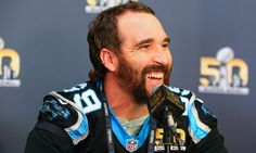 """Jared Allen's journey comes full circle in Super Bowl 50 = It might be Peyton Manning's """"last rodeo"""" but he won't be the only one. Another borderline Hall-of-Fame career may come to an end this Sunday in Super Bowl 50; Jared Allen, one of the best defensive players of this generation might be playing his last game too....."""