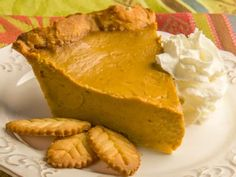 Perfect Classic Pumpkin Pie + 10 Uncommon Variations | LunaCafe