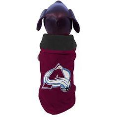 All Star Dogs Colorado Avalanche Pet Outerwear Jacket ** Be sure to check out this awesome product. (This is an affiliate link and I receive a commission for the sales) #Dogs