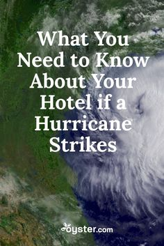 Currently a Category 4, Hurricane Matthew has thousands of travelers with upcoming trips to Florida scrambling to cancel flight reservations and hotel bookings. Of course, those who planned ahead by taking precautions such as purchasing travel insurance and tracking the storm are probably in the best shape as far as getting their money back, but most airlines and hotels have policies in place to assist those who are forced to cancel or reschedule trips due to inclement weather. But what…