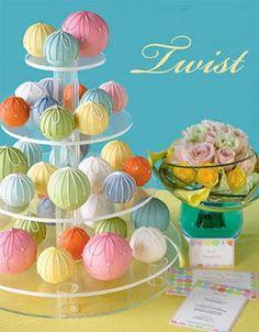Love for Easter dessert!