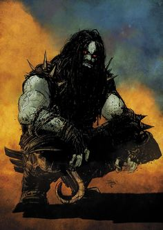 Lobo by Tristan Jones and Mike Spicer