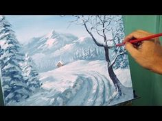 12 Excellent Acrylic Painting Lessons in Real Time   Foundmyself