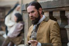 'Outlander' Season Duncan Lacroix Talks 'Vengeance Is Mine' Episode Claire Fraser, Jamie Fraser, E Claire, Outlander Book Series, Outlander 3, Outlander Casting, Outlander Season 2 Episodes, Outlander Characters, Movies