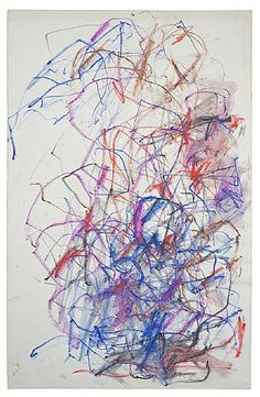 Untitled by Joan Mitchell                                                                                                                                                      Mehr