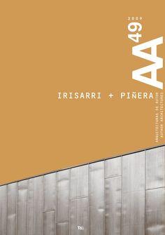 Arquitecturas de Autor nº 49