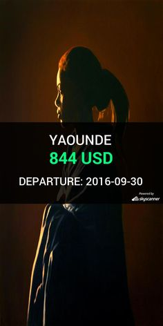 Flight from Houston to Yaounde by Turkish Airlines    BOOK NOW >>>