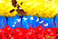 ¡MUEVE EL ALMA! La Venezuela bonita de la que seguimos enamorados por Laureano Márquez