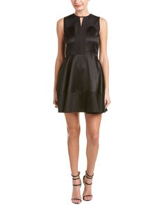 You need to see this Rachel Zoe Seanette Wool & Silk-Blend A-Line Dress on Rue La La.  Get in and shop (quickly!): https://www.ruelala.com/boutique/product/99660/31381992?inv=sydneyaulffo&aid=6191