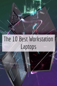 Need serious mobile muscle for design, creative, or scientific work? These über-laptops with serious specs take the toughest professional applications on the road. Best Workstation, Computer Workstation, Laptops For Sale, Best Laptops, Gadgets And Gizmos, Tech Gadgets, Computer Gaming Room, Laptop Screen Repair