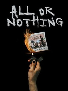 All or Nothing Video Source, Show Video, All Or Nothing, Prime Video, Rock Bands, Hd Movies