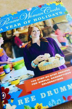 Holiday Cookbook!