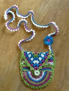 Crochet -- inspiration