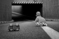 Baby not on board / #cool #cute #kids #children