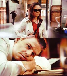 The aftermath of their almost but not quite in the sum of the parts in the whole Bones Series, Bones Show, Tv Series, Bones Booth And Brennan, Bones Quotes, Emily Deschanel, David Boreanaz, Great Tv Shows, Favorite Tv Shows
