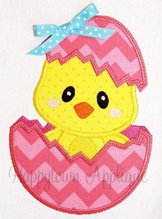 machine embroidery easter designs - Google Search