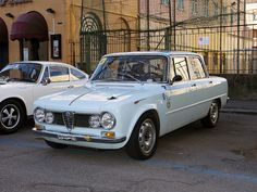 Alfa Romeo Giulia Ti | Flickr - Photo Sharing!