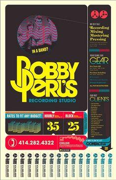 Bobby Peru | Design.org