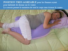 Positions recommandées par les sages femmes - Babyshop Distribution