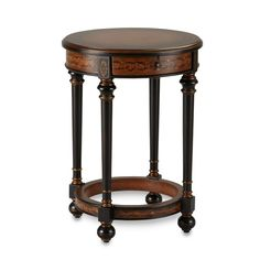 Bombay® Palmarston Accent Table