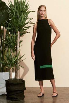 Protagonist New York Spring/Summer 2017 Ready-To-Wear Collection | British Vogue