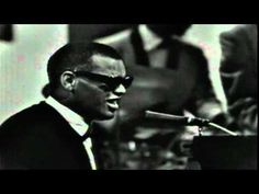 "Ray Charles- ""You Are My Sunshine"""