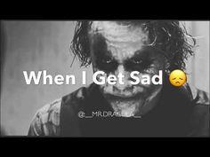 La Calin - The joker  __MR.DRACULA__ Whatsapp status - YouTube